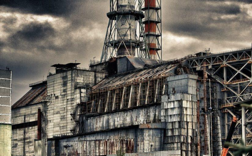 Chernobyl série HBO