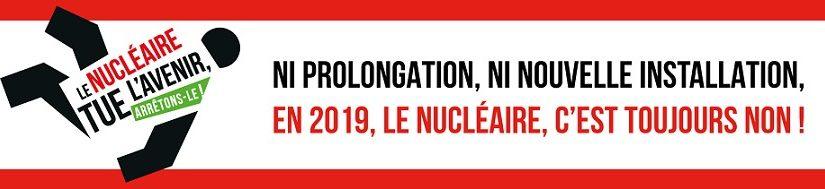 Nucléaire : une prolongation incompréhensible